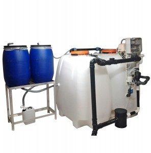 Biovac renseanlegg